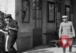 Image of Red Cross building France, 1918, second 62 stock footage video 65675042398