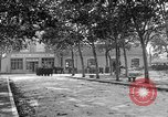 Image of WWI burial France, 1918, second 8 stock footage video 65675042400