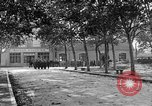 Image of WWI burial France, 1918, second 10 stock footage video 65675042400