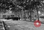 Image of WWI burial France, 1918, second 26 stock footage video 65675042400