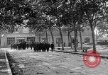 Image of WWI burial France, 1918, second 29 stock footage video 65675042400