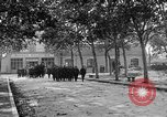 Image of WWI burial France, 1918, second 30 stock footage video 65675042400