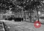 Image of WWI burial France, 1918, second 31 stock footage video 65675042400