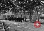 Image of WWI burial France, 1918, second 32 stock footage video 65675042400