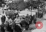 Image of WWI burial France, 1918, second 39 stock footage video 65675042400