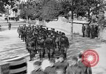 Image of WWI burial France, 1918, second 48 stock footage video 65675042400