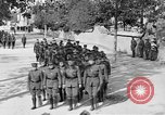 Image of WWI burial France, 1918, second 50 stock footage video 65675042400