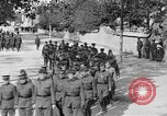 Image of WWI burial France, 1918, second 52 stock footage video 65675042400