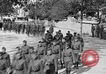 Image of WWI burial France, 1918, second 58 stock footage video 65675042400