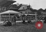 Image of gymnastics France, 1918, second 3 stock footage video 65675042402