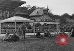 Image of gymnastics France, 1918, second 4 stock footage video 65675042402