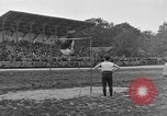Image of gymnastics France, 1918, second 11 stock footage video 65675042402