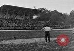 Image of gymnastics France, 1918, second 13 stock footage video 65675042402