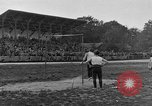 Image of gymnastics France, 1918, second 14 stock footage video 65675042402