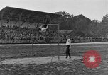 Image of gymnastics France, 1918, second 17 stock footage video 65675042402