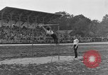 Image of gymnastics France, 1918, second 19 stock footage video 65675042402