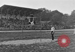 Image of gymnastics France, 1918, second 21 stock footage video 65675042402