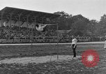 Image of gymnastics France, 1918, second 23 stock footage video 65675042402