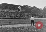 Image of gymnastics France, 1918, second 30 stock footage video 65675042402