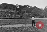 Image of gymnastics France, 1918, second 31 stock footage video 65675042402