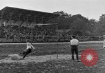 Image of gymnastics France, 1918, second 32 stock footage video 65675042402
