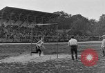 Image of gymnastics France, 1918, second 33 stock footage video 65675042402