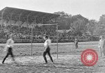Image of gymnastics France, 1918, second 39 stock footage video 65675042402