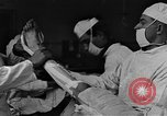 Image of operating a leg France, 1918, second 10 stock footage video 65675042404
