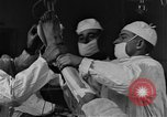 Image of operating a leg France, 1918, second 13 stock footage video 65675042404