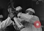 Image of operating a leg France, 1918, second 14 stock footage video 65675042404