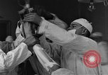 Image of operating a leg France, 1918, second 15 stock footage video 65675042404
