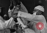Image of operating a leg France, 1918, second 21 stock footage video 65675042404