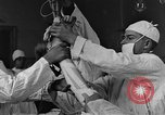Image of operating a leg France, 1918, second 22 stock footage video 65675042404