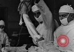 Image of operating a leg France, 1918, second 24 stock footage video 65675042404