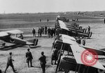 Image of Italian bombers Italy, 1918, second 13 stock footage video 65675042409