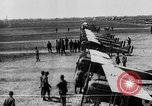 Image of Italian bombers Italy, 1918, second 14 stock footage video 65675042409