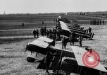 Image of Italian bombers Italy, 1918, second 15 stock footage video 65675042409