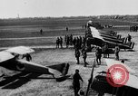 Image of Italian bombers Italy, 1918, second 16 stock footage video 65675042409
