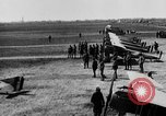 Image of Italian bombers Italy, 1918, second 17 stock footage video 65675042409