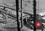 Image of U.S. soldiers build camp France, 1918, second 23 stock footage video 65675042414