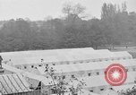Image of Allied wounded soldiers hospital World War 1 France, 1918, second 3 stock footage video 65675042424