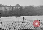 Image of Allied wounded soldiers hospital World War 1 France, 1918, second 9 stock footage video 65675042424