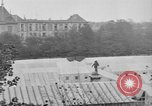 Image of Allied wounded soldiers hospital World War 1 France, 1918, second 10 stock footage video 65675042424