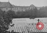 Image of Allied wounded soldiers hospital World War 1 France, 1918, second 12 stock footage video 65675042424