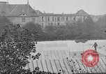 Image of Allied wounded soldiers hospital World War 1 France, 1918, second 13 stock footage video 65675042424