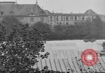 Image of Allied wounded soldiers hospital World War 1 France, 1918, second 14 stock footage video 65675042424