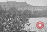 Image of Allied wounded soldiers hospital World War 1 France, 1918, second 16 stock footage video 65675042424