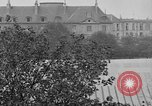Image of Allied wounded soldiers hospital World War 1 France, 1918, second 17 stock footage video 65675042424