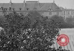 Image of Allied wounded soldiers hospital World War 1 France, 1918, second 18 stock footage video 65675042424