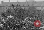 Image of Allied wounded soldiers hospital World War 1 France, 1918, second 21 stock footage video 65675042424